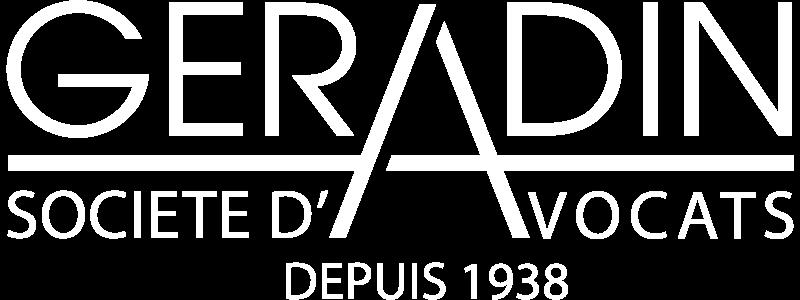Géradin — Société d'avocats