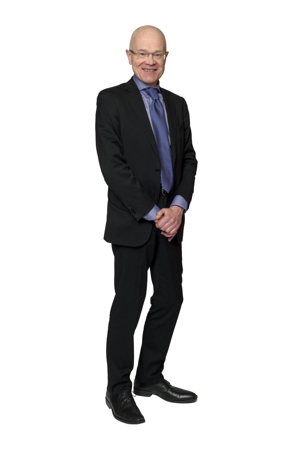 Hervé Deprez