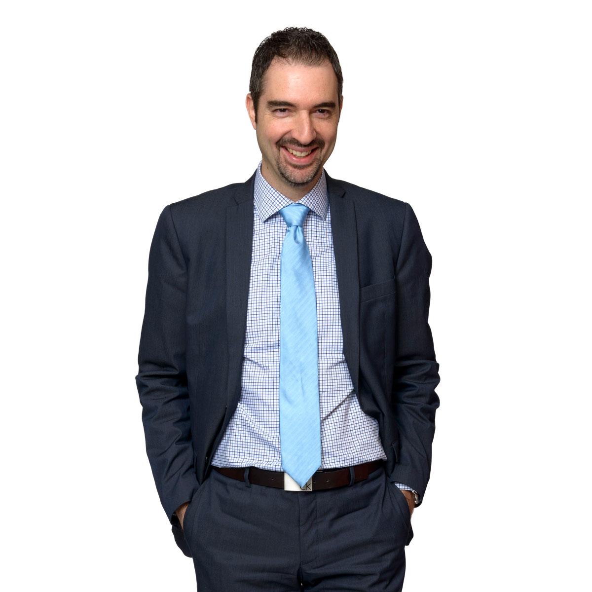 Jean-François Dister