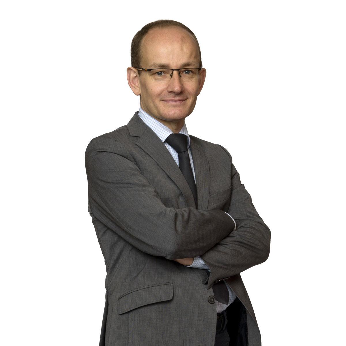 Paul Schillings