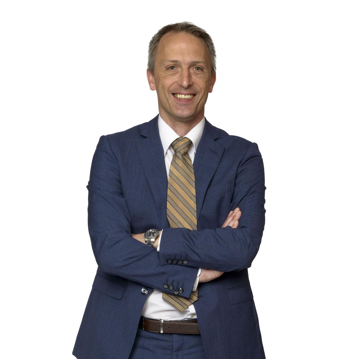 Sébastien Van Eyll